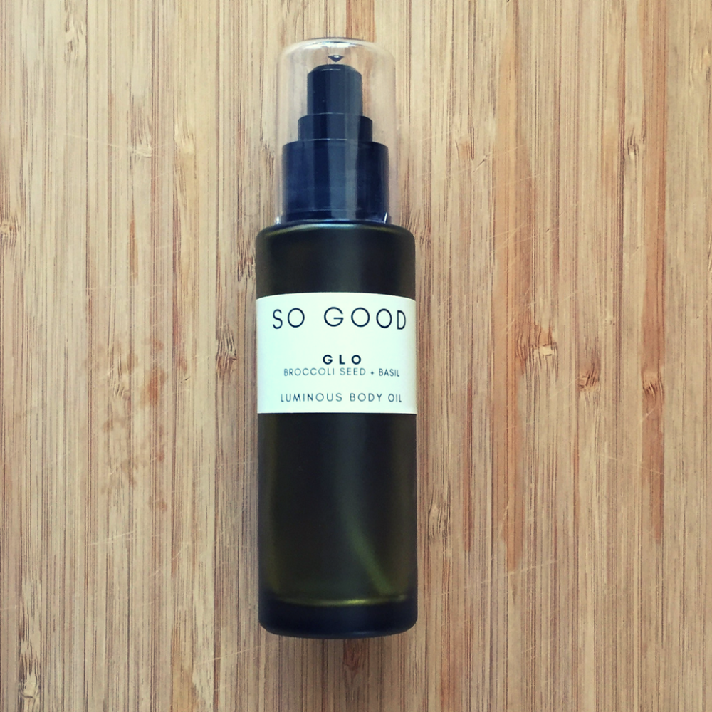 Glo By So Good Botanicals - Natural AntiBacterials Natural Antifungals Natural Antivirals