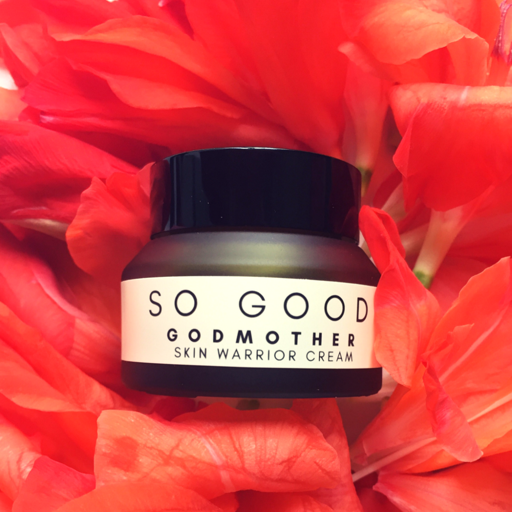 Godmother By So Good Botanicals - Beautiful Glowing Skin Naturally