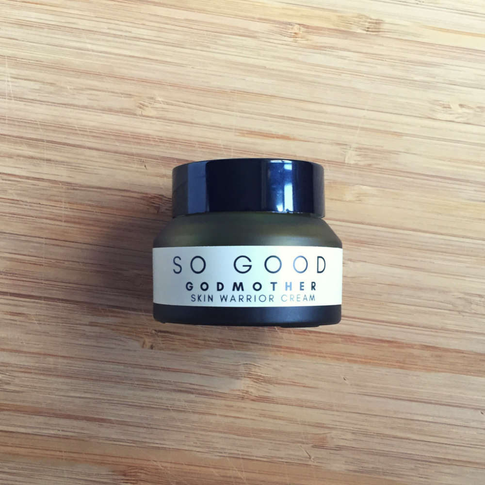 Godmother By So Good Botanicals - Truly Natural All Beautiful Skin Cream
