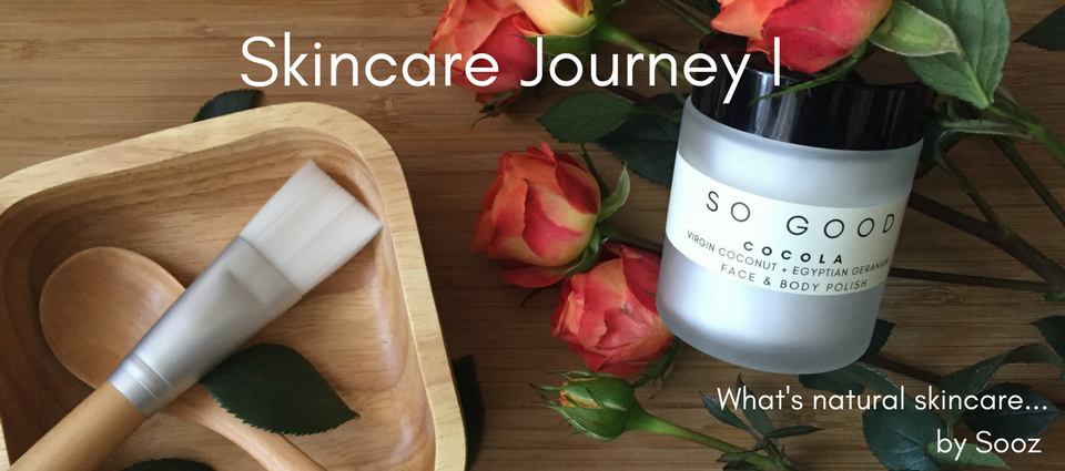 So Good Botanicals - What's Natural Skincare Really (Skincare Journey)