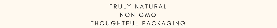 Plant Powered Products by So Good Botanicals - Skincare that is Truly Natural, Non GMO, Thoughtful Packaged